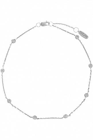 Нить на ногу украшения Dzhanelli Jewellery House