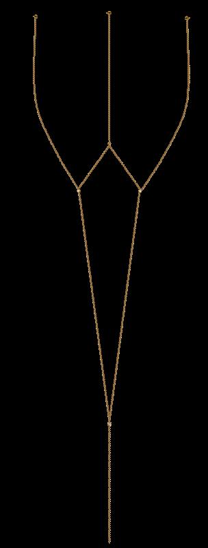 Трусики украшения Dzhanelli Jewellery House